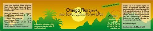 Chia-Saat - Omega-3-Fettsäuren vegetarisch - Biothemen