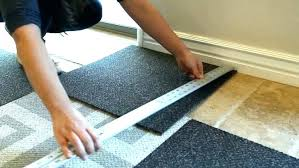 Plush carpet tiles with padding Installing Padded Carpet Tiles Home Depot Carpet Tiles Basement Plush Commercial Squares Padded Tile Sale Cheap Interior Itdealsclub Padded Carpet Tiles Itdealsclub