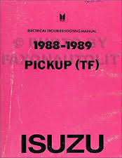 s l225 jpg 1988 1989 isuzu pickup electrical troubleshooting manual wiring diagram truck