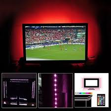 tv accent lighting. Lighting, Tv Led Lights Awesome New Torchstar Rgb Home Accent Lighting Kit Home: B