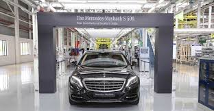 Mercedes maybach s600 guard launched price and specifications. Mercedes Maybach S 500 And S 600 Launched In India