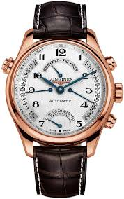 l2 717 8 78 3 longines master collection mens automatic watch longines master collection l2 717 8 78 3 image 0
