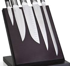 With Particularly Ergonomic Handles And Stainless Steel Full Tang Blades,  The Kitchen Knife Sets From The Laguiole Evolution® Range Are High Quality,  ...