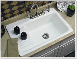 AcriTec Prestige Acrylic Kitchen Sink  The Home Depot CanadaAcrylic Kitchen Sink