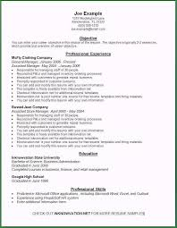 Free Printable Resume Templates Microsoft Word Free And Printable Resume Templates Specialized Demo Resume