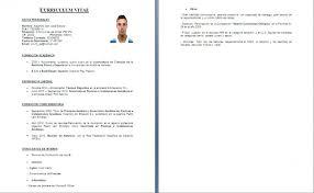 Formato Cv Word Ukran Agdiffusion Resume Templates Design For