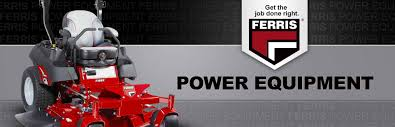 big dog heroes ferris power equipment here to view the models