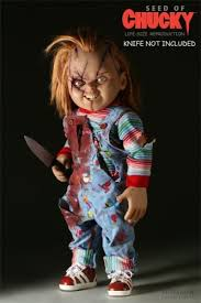 life size chucky doll seed of chucky life size doll sideshow good guys prop replica