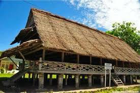 Rumah adat kebaya merupakan rumah adat yang berasal dari provinsi dki jakarta. 45 Rumah Adat Di Indonesia Gambar Penjelasan