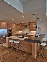 Designed Kitchens Beauteous 48 Reasons To Choose Luxurious Contemporary Kitchen Design Home