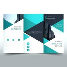 Online Brochure Creator Free Simple Brochure Templates For Microsoft Office Online Booklet