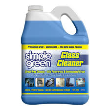 pro grade glass cleaner