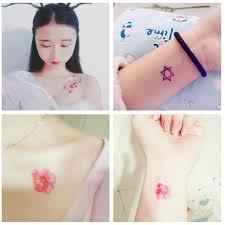 Malé Tetování Na Kotník