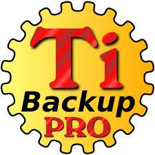 Image result for Titanium Backup root 6.2.0 APK