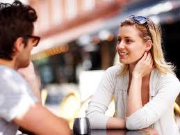 О чем говорить с девушкой на первом свидании?