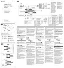 wiring diagram for sony cdx gt34w radio readingrat net Sony Cdx Wiring Diagram wiring diagram for sony cdx gt34w radio sony cdx wiring diagram cdx gt21w