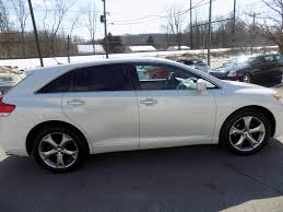 2012 Used Toyota Venza 4dr Wagon I4 AWD XLE at HG Motorcar ...