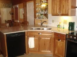 Corner Kitchen Sink Cabinet Storage Size Bathroom Dimensions
