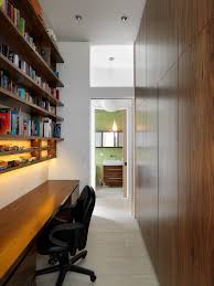 hallway office. Hallway Office R