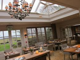 conservatory lighting ideas. The Conservatory Restaurant At Calcot Manor Hotel \u0026 Spa In Cotswolds. Http:/ Lighting Ideas H