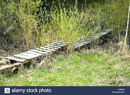 how to build a small bridge how to build a wooden bridge over a creek small