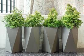 cement planters cement planters diy cement block planters diy concrete  planters molds for sale