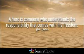 Hero Quotes Magnificent 48 Hero Quotes QuotePrism