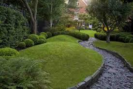 Small Picture Creative garden path ideas 7 tips to help improve your garden