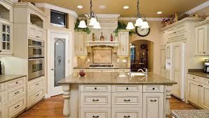 Modern European High End Kitchen Design