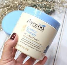Aveeno Baby Eczema Therapy Nighttime Balm + Q & A with Dr. Jeanine B ...