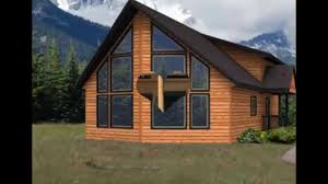 loft home designs. simple home designs with a loft, chalet, lodge style .. log, timber frame, post and beam sip - youtube loft