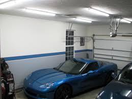 led garage lights ceiling best house design practical