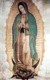 Fiesta de la Virgen de Guadalupe   Miniondas Newspaper y FarandulaUSA  Magazine