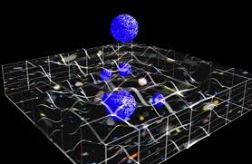 Resultado de imagen de Teorías de lo muy pequeño