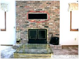 venting a gas fireplace to the outside gas fireplace vent cover fireplace vents covers gas fireplace