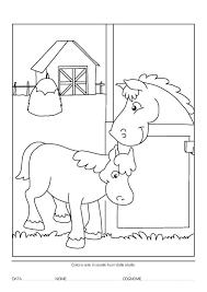 Scuola Dellinfanzia Gli Animali Della Fattoria Lessons Tes Teach