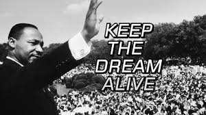 Martin Luther King Jr. Day Tribute ...
