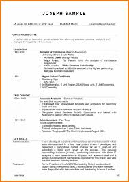 Best Resume Format For Job Best Cv Format For Jobs Seekers Photo Cover Letter Resume Sample 88