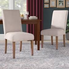 winthrop parson chair set of 2