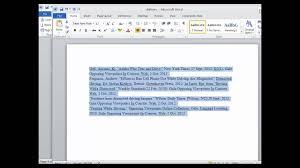 How To Put Mla Format On Microsoft Word Mokkacommongroundsapexco