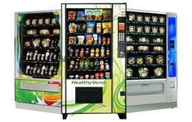 Vending Machines Brisbane New SVA Vending Offers Free Vending Machines In Brisbane It Helps You