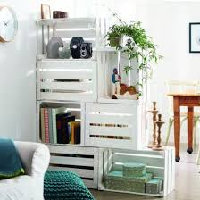 incorporate wood crates decor ideas how to incorporate wood crates into decor ideas