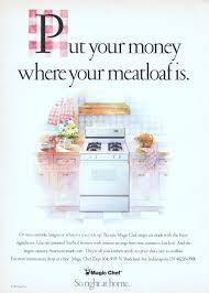 Magic Chef Kitchen Appliances Magic Chef Appliances Advertisement Gallery