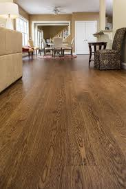wide plank white oak flooring. Wide Plank White Oak, Finished With Medium Brown Stain And High Resin Tung Oil. This Versatile Wood Is Perfect Any Design Style In Room Your Oak Flooring