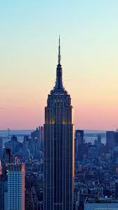 New York Skyline iPhone Wallpapers ...