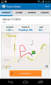 mapmyrun up the pace with this run tracking app  android central