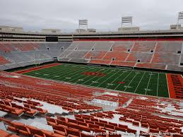 Boone Pickens Stadium View From Club Level 504 Vivid Seats