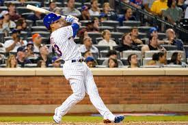 Javier Baez has dream debut with Mets ...