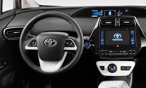 2016 Toyota New Cars - Photos