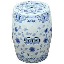 oriental ceramic garden stools white and blue ceramic garden stool 1 chinese ceramic garden stools uk oriental ceramic garden stools